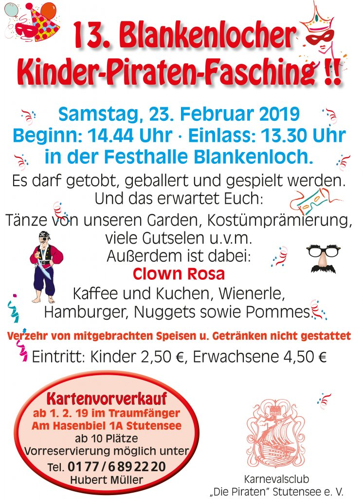 kinderfasching-2019